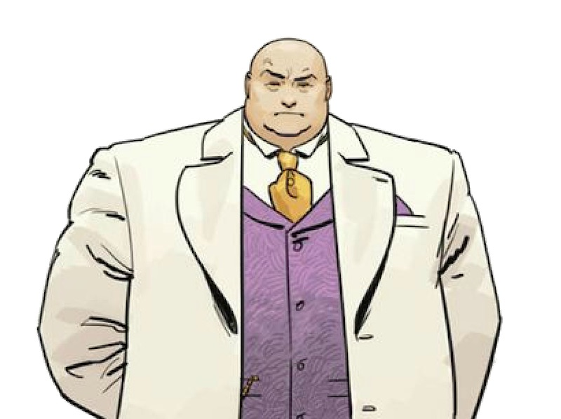 the punisher 2 kingpin