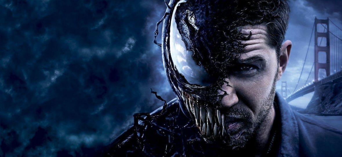 """""""Venom 2"""" powstanie. Krytycy płaczą, fani się cieszą, a kino superbohaterskie kręci się w kółko"""