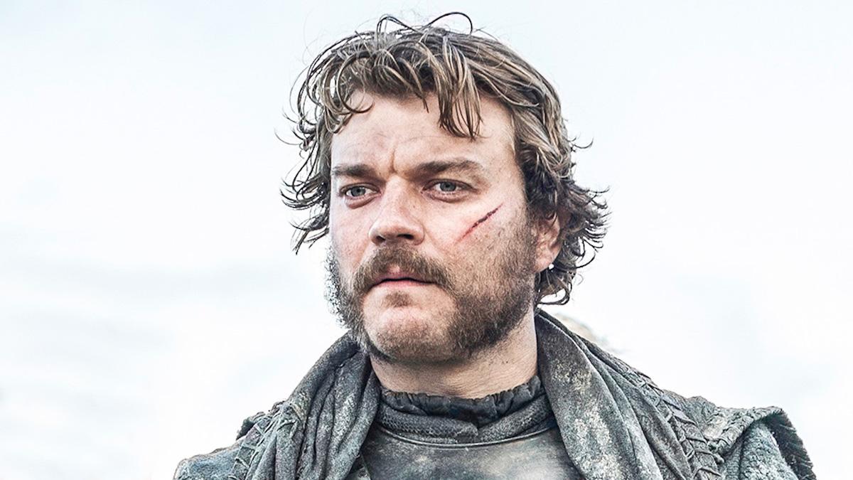 Euron Greyjoy gra o tron