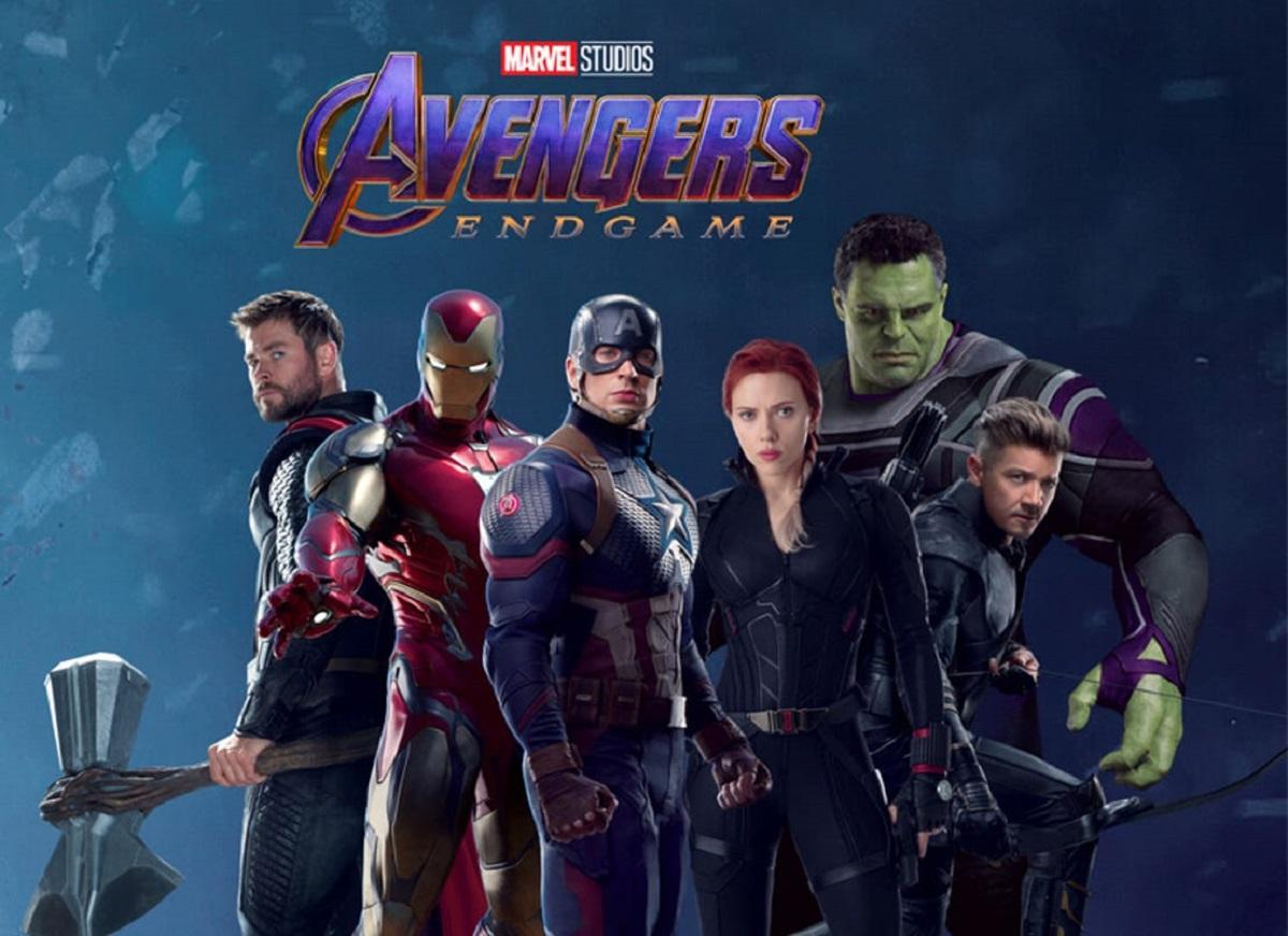 avengers: koniec gry kostiumy