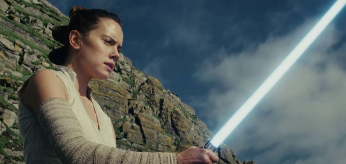"""To ostatni weekend, kiedy obejrzysz """"Gwiezdne wojny: Ostatni jedi"""" na HBO GO. Przypomnij sobie całą serię"""