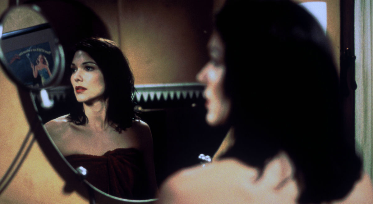 Mulholland Drive Laura Harring