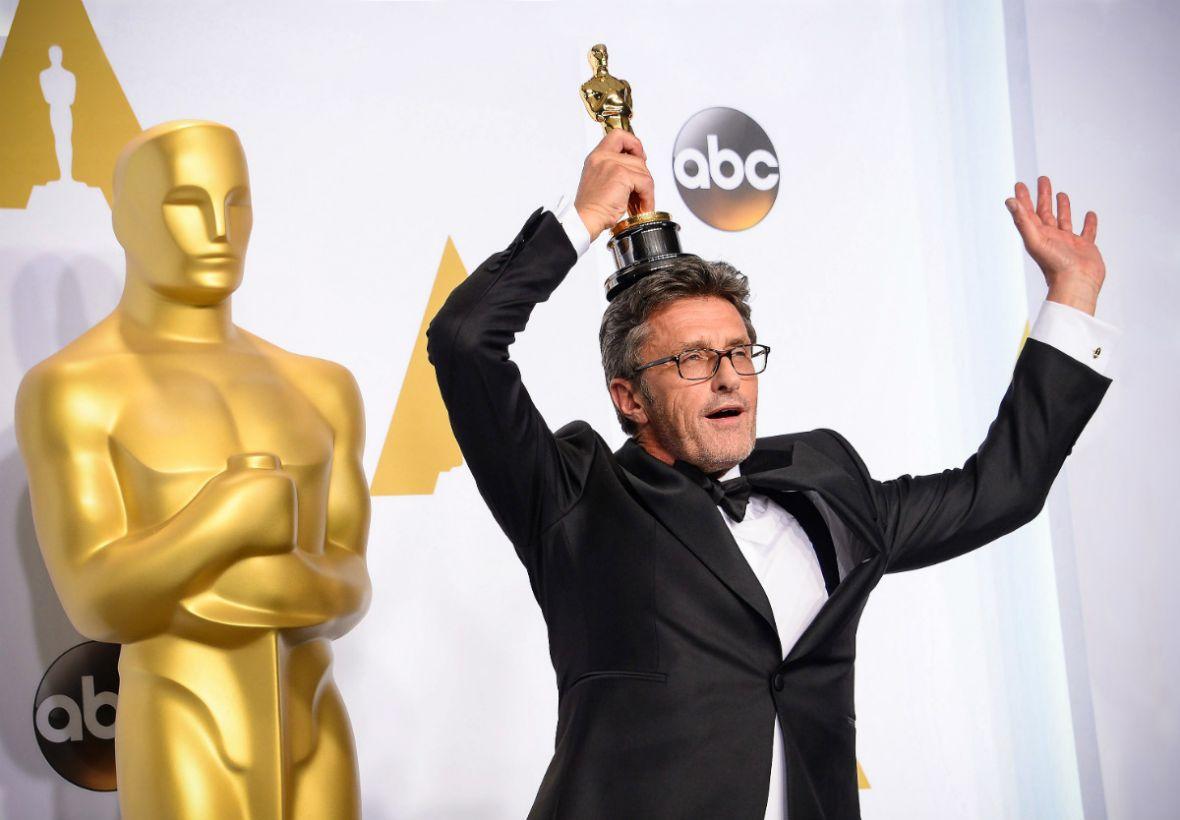 Przewidywalna polityczna poprawność – Paweł Pawlikowski skomentował tegoroczne Oscary