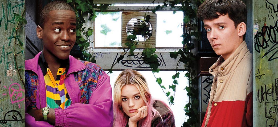 """2. sezon """"Sex Education"""" udowodnił, że ten tytuł to jeden z najlepszych seriali oryginalnych Netfliksa"""