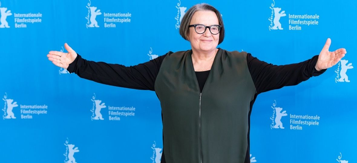 """Agnieszka Holland chce nakręcić serial o Napoleonie i szuka wsparcia. A co z 2. sezonem """"1983""""?"""