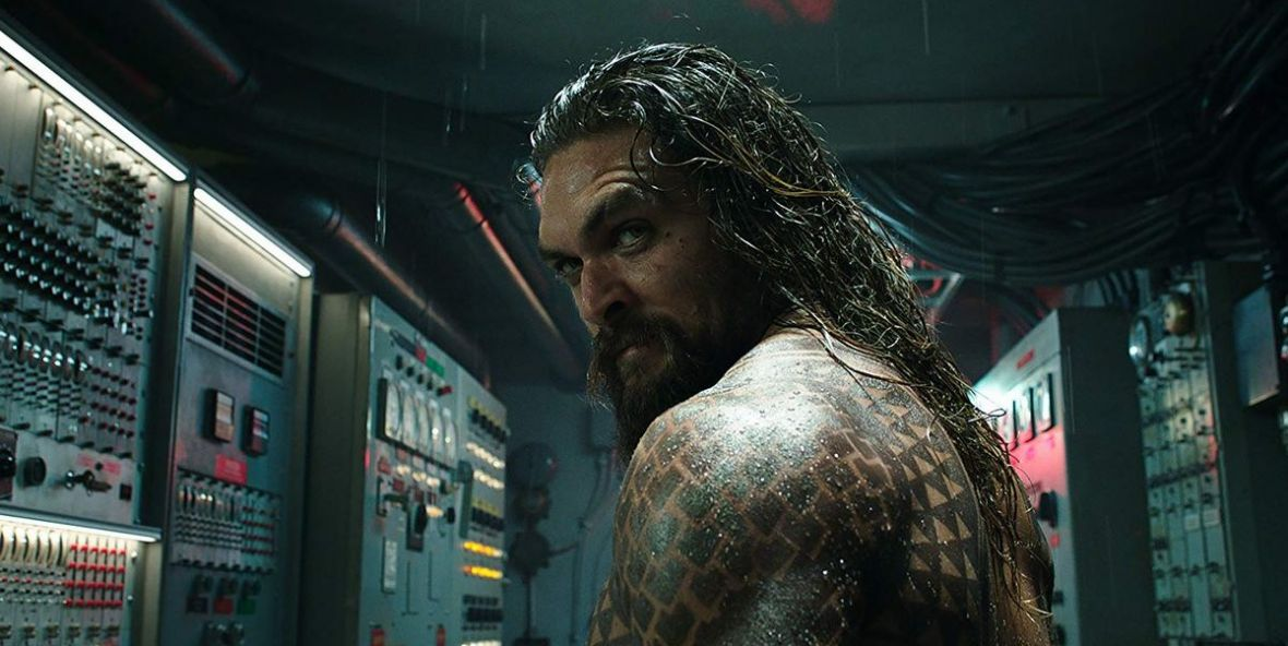 """Jason Momoa wraca na wielki ekran. """"Aquaman 2"""" ma już datę premiery"""