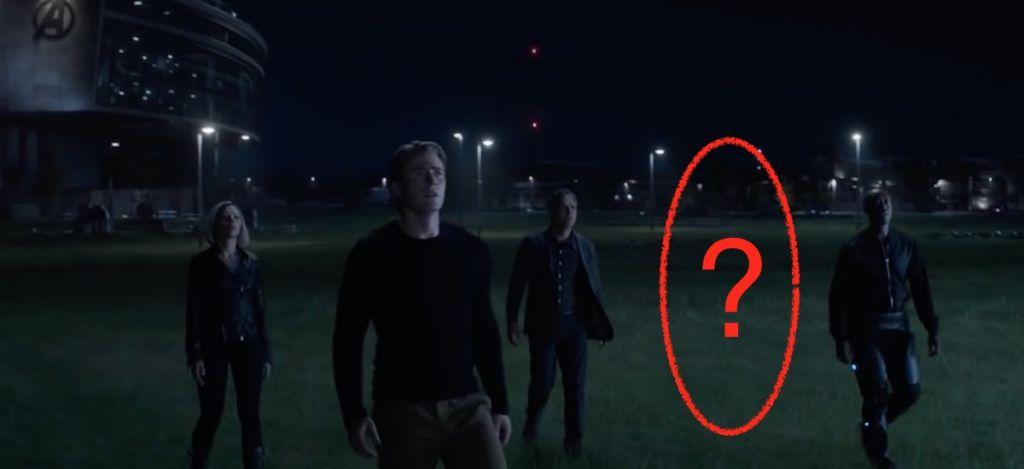 avengers endgame koniec gry trailer super bowl analiza zwiastuna 2 wymazana postać
