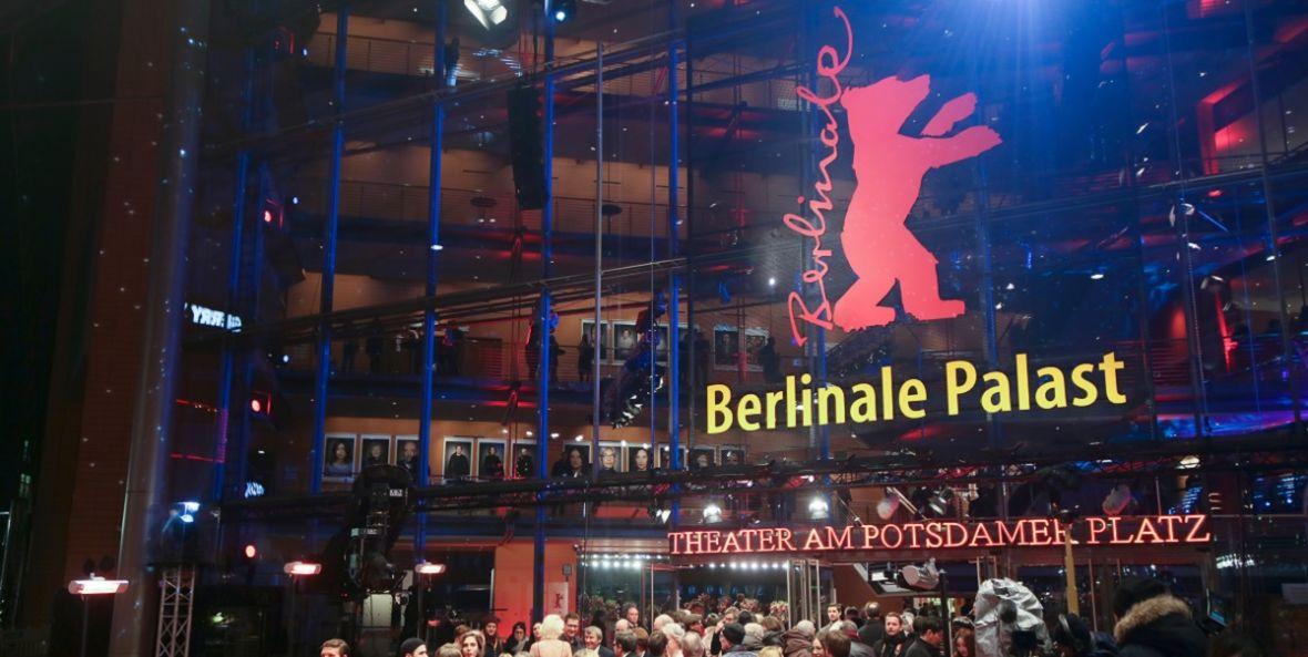 Protest przeciwko Netfliksowi. Platformie oberwało się w trakcie festiwalu Berlinale