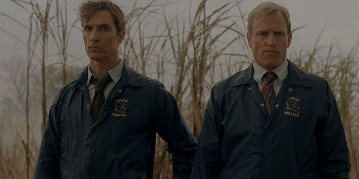 """W 5. odcinku """"Detektywa"""" nawiązano do 1. sezonu. Nowa odsłona jest crossoverem?"""