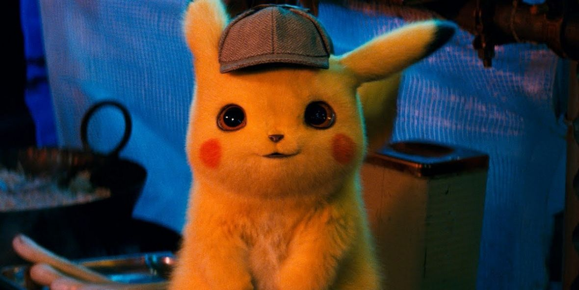 Dla tej roli Ryan Reynolds porzucił swoje córki. Aktor opowiada o wcielaniu się w Detektywa Pikachu