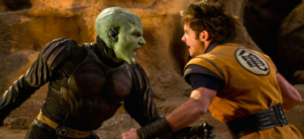 Uważacie, że Will Smith jako Dżin jest potworny? Przypomnijcie sobie te okropne filmy na podstawie animacji