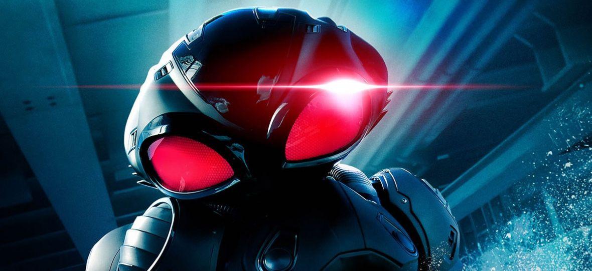 """Black Manta z """"Aquamana"""" może zostać postrachem Chicago. Twórcy """"Candymana"""" szukają głównej gwiazdy"""