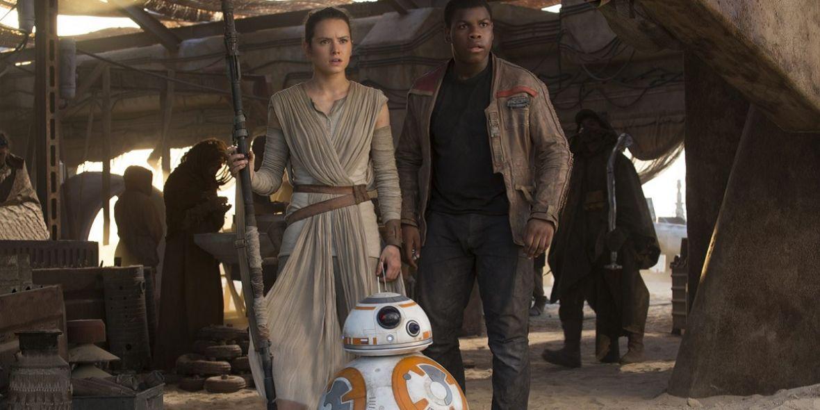 "Internetowi rebelianci kontra imperium Disneya. Trolle atakują ""Gwiezdne wojny: Epizod IX"" na Rotten Tomatoes"