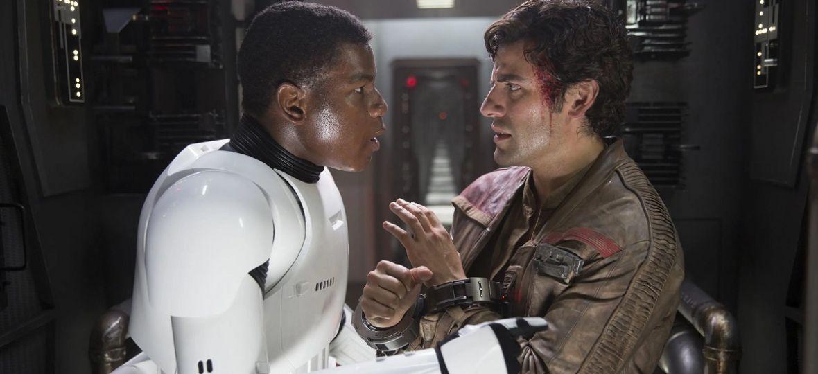 """Bohaterowie """"Gwiezdnych wojen"""" mają dostać własne seriale na Disney+. Mówi się o Finnie, Poe i Lando"""