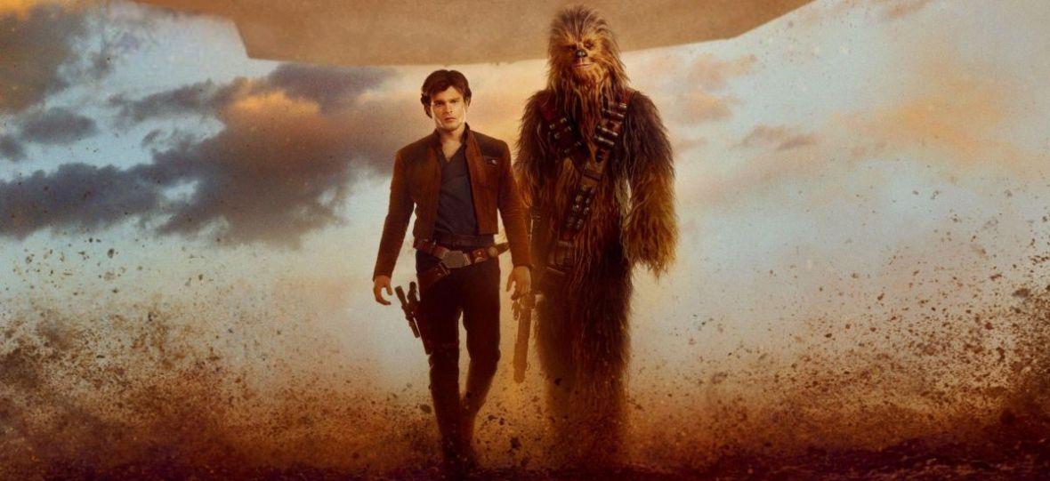 Han Solo i Ant-Man w towarzystwie. W marcu HBO pokaże na swojej antenie sporo nowości