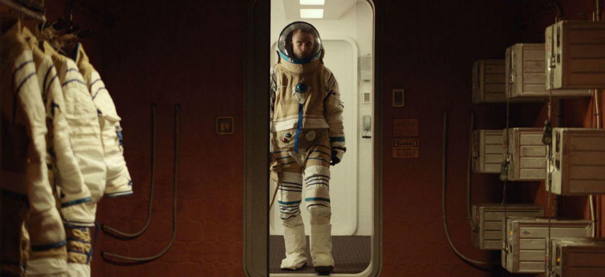 """""""High Life"""" to najbardziej pretensjonalny film science-fiction, jaki kiedykolwiek powstał"""