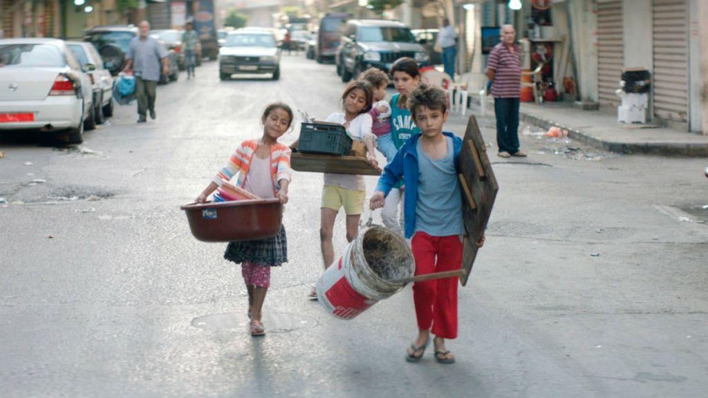 kafarnaum film 2018