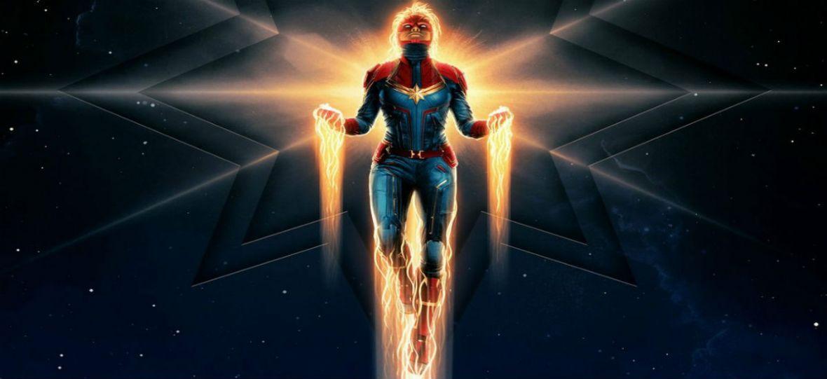 """Nie tylko """"Kapitan Marvel"""". Marcowe premiery filmowe, na które czekamy"""