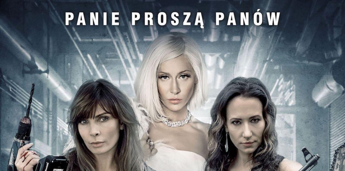 """""""Kobiety mafii 2"""" to współczesna wersja """"Baśni z tysiąca i jednej nocy"""" dla osiedlowych gangsterów. Miałam rację!"""