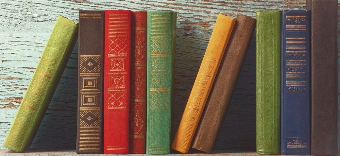 Promocja na książki w Biedronce. W ofercie klasycy kryminału i horroru