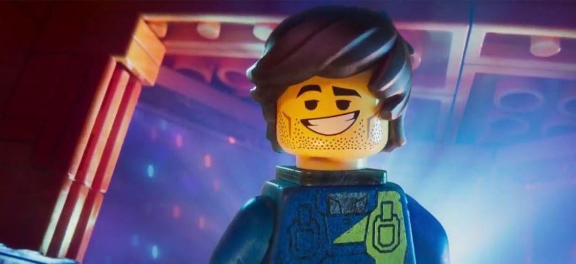 Lego Przygoda 2 Idealnie Dobudowuje Elementy Do 1 Części Recenzja