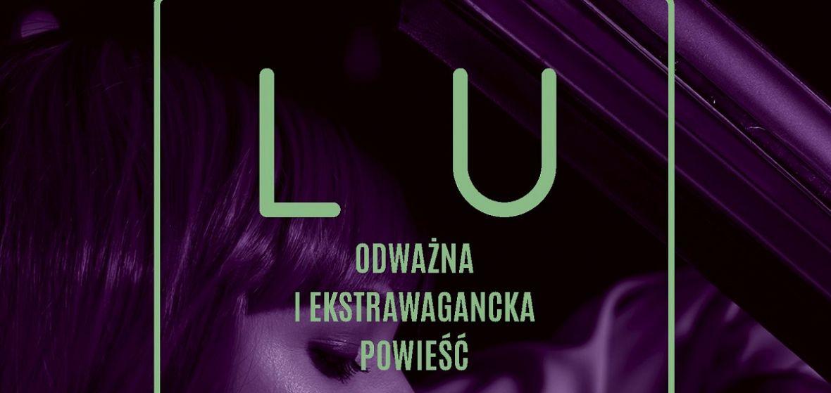 """To nie jest cukierkowa Warszawa. Recenzujemy """"Lukier"""" Malwiny Pająk"""