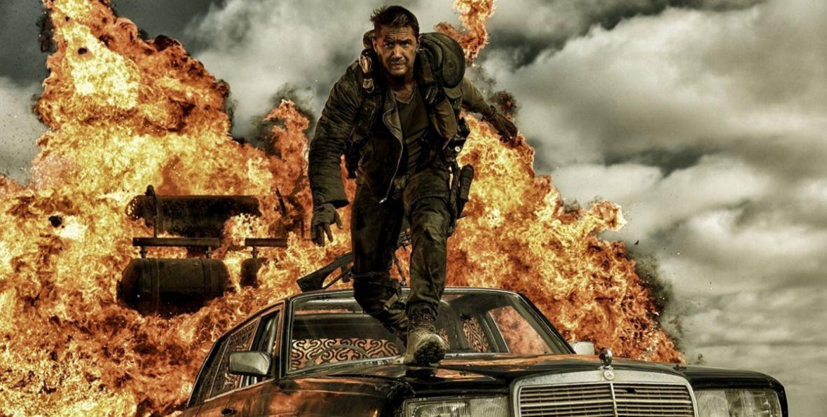 """Postapokalipsa na wysokich obrotach. """"Mad Max: Na drodze gniewu"""" już na HBO GO"""