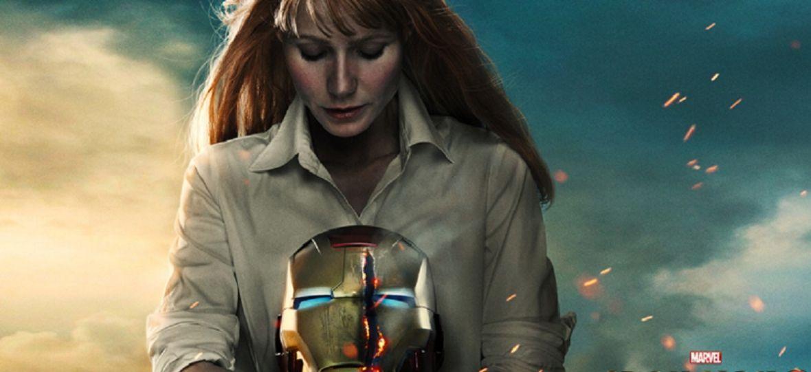 "Po ""Avengers: Koniec gry"" pożegnamy Pepper Potts"