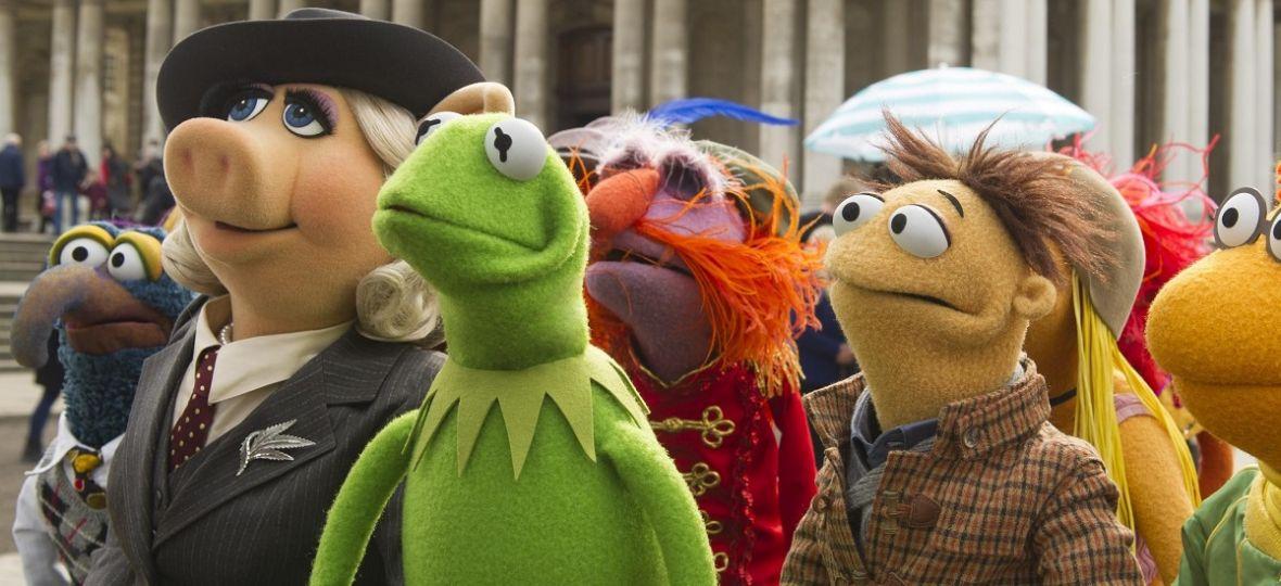 """Wiemy coraz więcej o nowych """"Muppetach"""". Disney+ podobno przygotowuje powrót Kermita i spółki"""