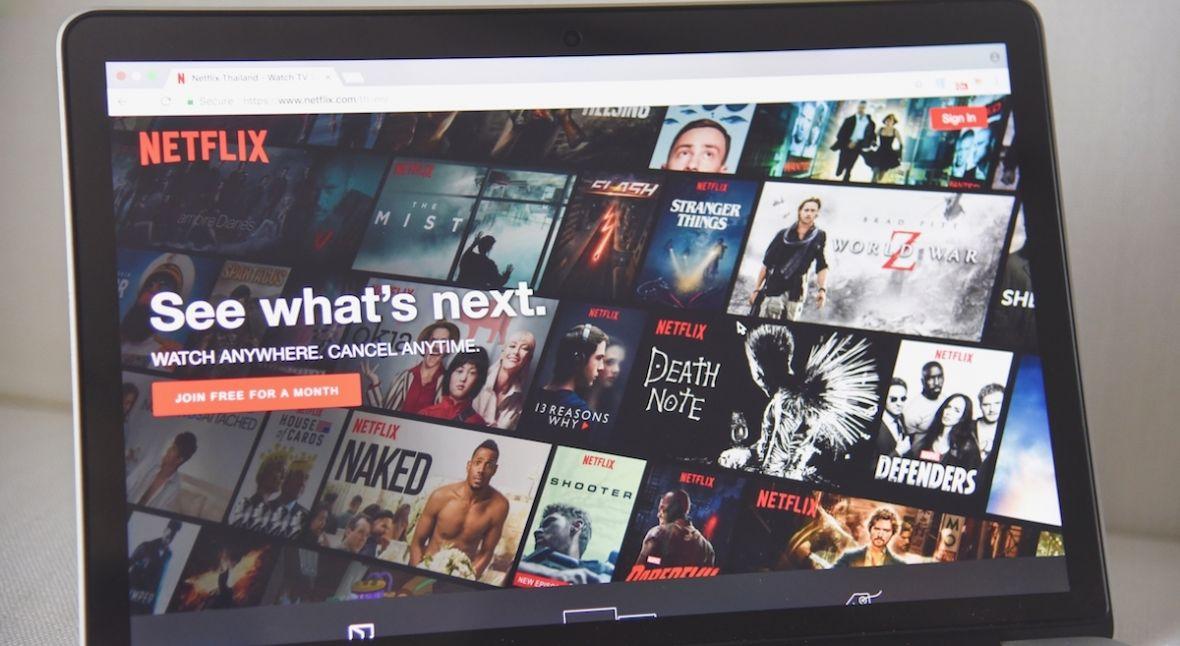 Najlepsze seriale, które znajdziesz na Netfliksie. Te produkcje zachwyciły widzów
