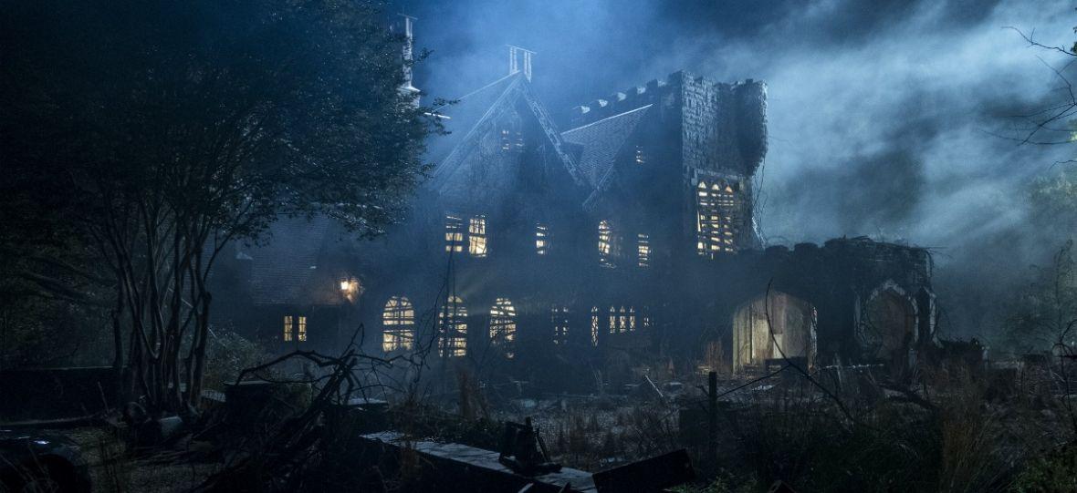 """W przyszłym roku czeka nas jeszcze więcej horroru. """"Nawiedzony dom na wzgórzu"""" od Netfliksa ma być antologią"""