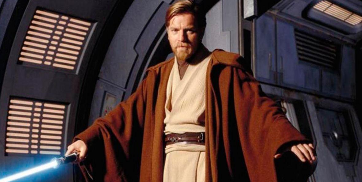 Plotki mówią, że Obi-Wan Kenobi otrzyma własny serial na Disney+. Nie brzmi to tak nieprawdopodobnie