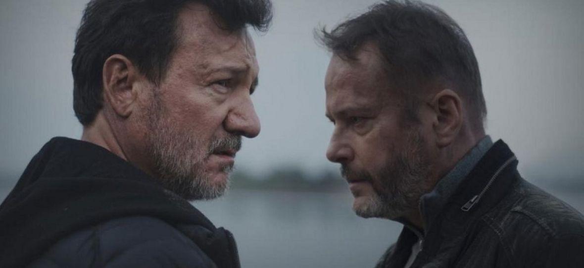 """Blacha i Sikora wracają po 12 latach. Już dziś premiera serialu """"Odwróceni. Ojcowie i córki"""""""