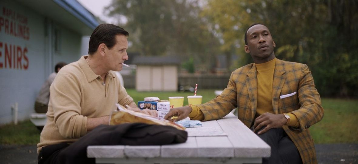 """Producent """"Green Book"""" broni filmu. Jednak mina Chadwicka Bosemana jest najlepszym komentarzem"""