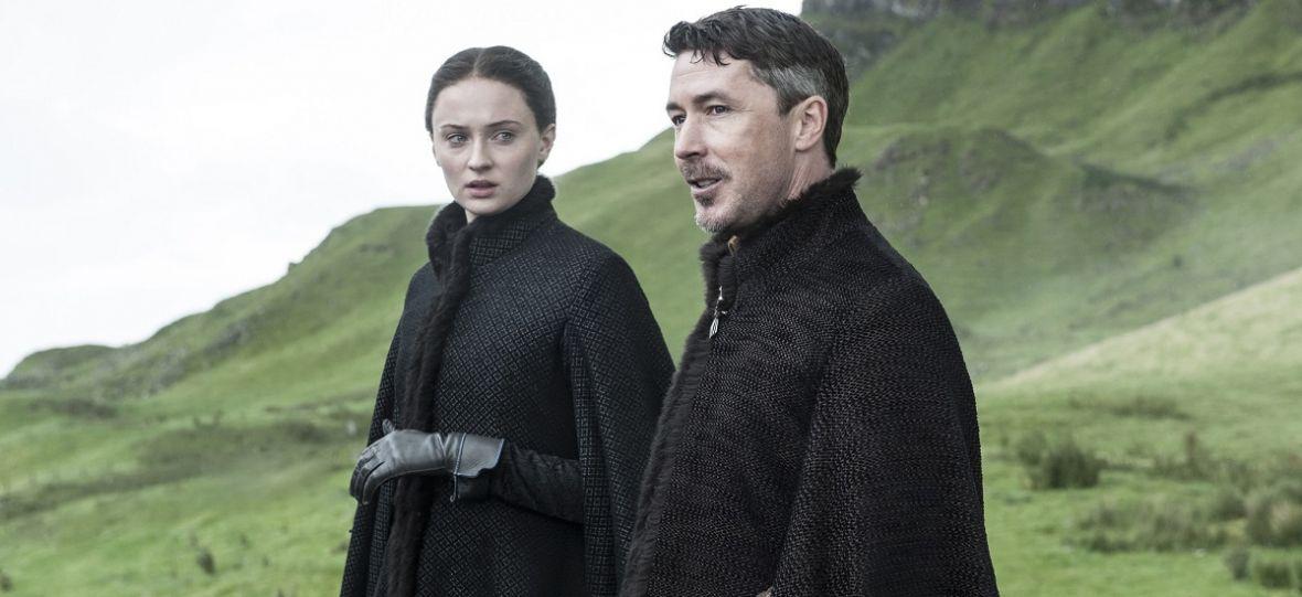 """Sansa Stark w ostatnim sezonie """"Gry o tron"""" zmieni ubiór. Nowy strój będzie godzien prawdziwej wojowniczki"""