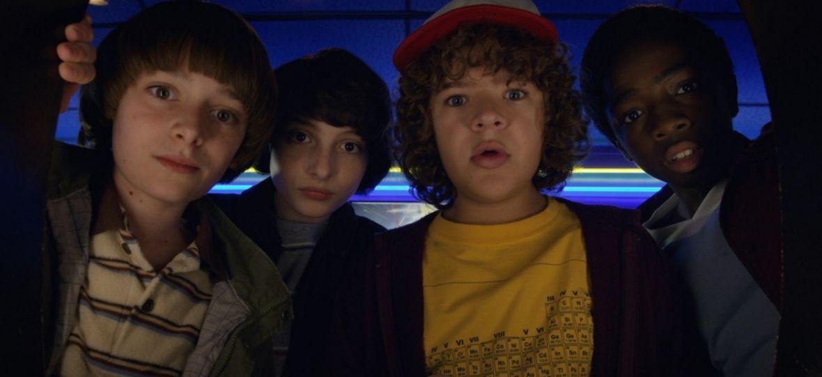 """""""Stranger Things"""" dostanie własną wersję gry """"Dungeons and Dragons"""". Gracze wcielą się w bohaterów serialu"""