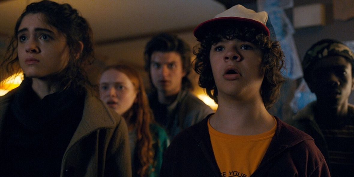 """Tak wyglądają bohaterowie """"Stranger Things"""" w 3. sezonie. Zdradził to gadżet z serialu"""