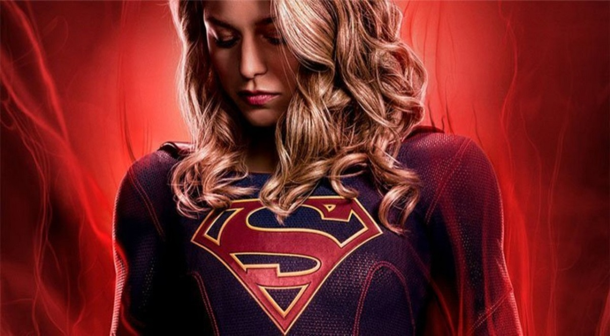 arrow, flash, supergirl