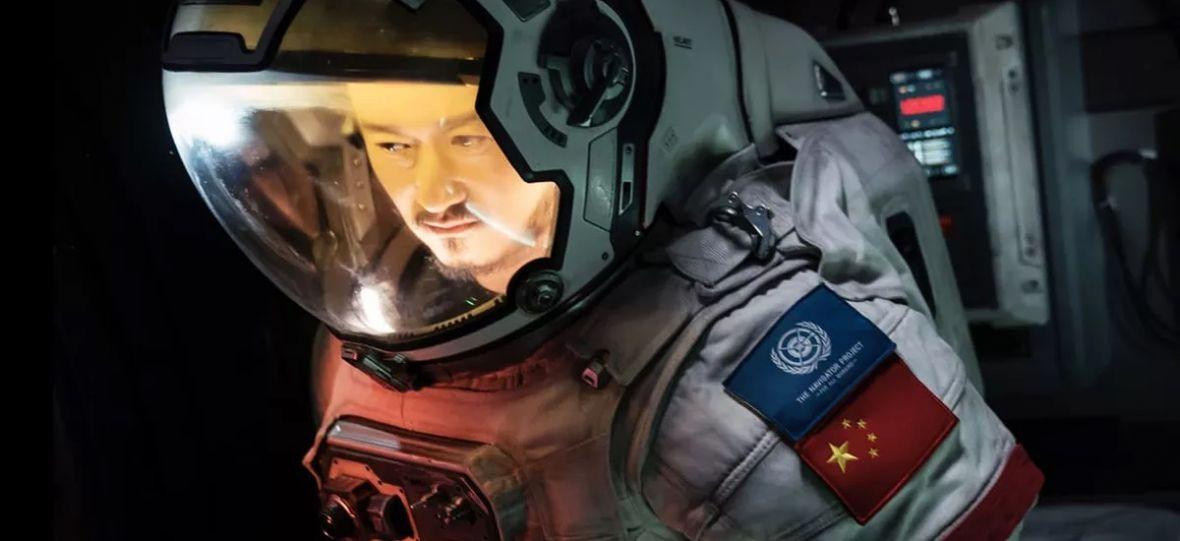 """Netflix zgarnął największy chiński hit ostatnich lat. Film """"The Wandering Earth"""" trafi na platformę"""