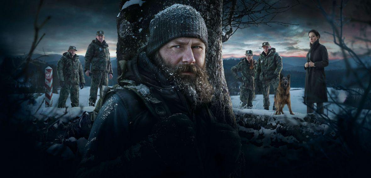 """""""Wataha"""" zaprasza nas w Bieszczady. Jest pierwszy teaser 3. sezonu serialu"""