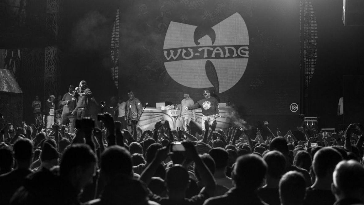 Legendarny skład Wu-Tang Clan wystąpi w Chorzowie. Grupa będzie gwiazdą imprezy Fest Festival