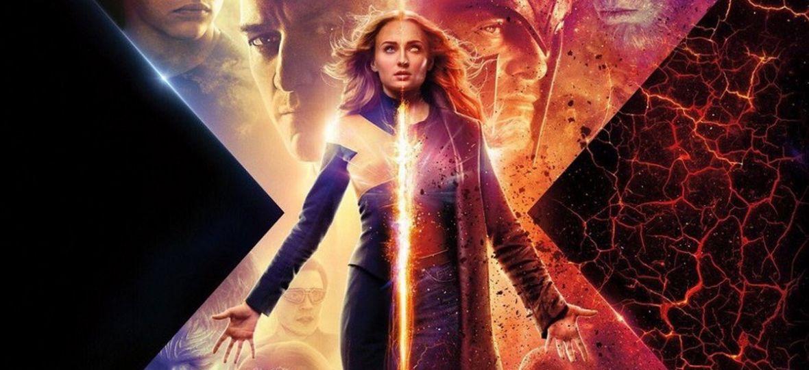 """Bohaterowie """"X-Men: Mroczna Phoenix"""" na plakacie. Już dziś zobaczymy nowy zwiastun"""