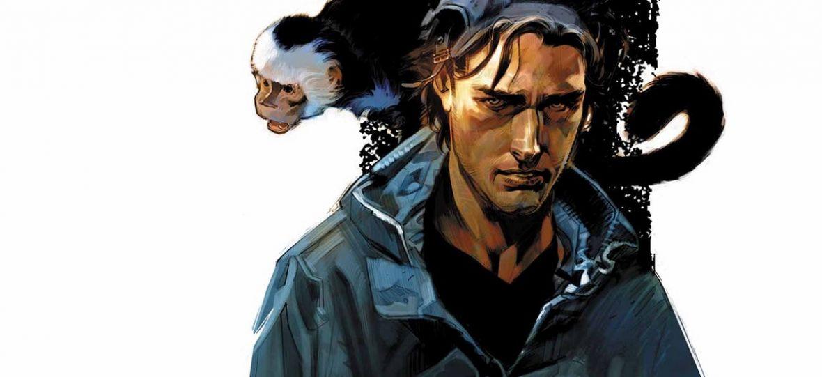 """Szykujcie się na adaptację słynnego komiksu. FX pracuje nad serialem """"Y: Ostatni z mężczyzn"""""""