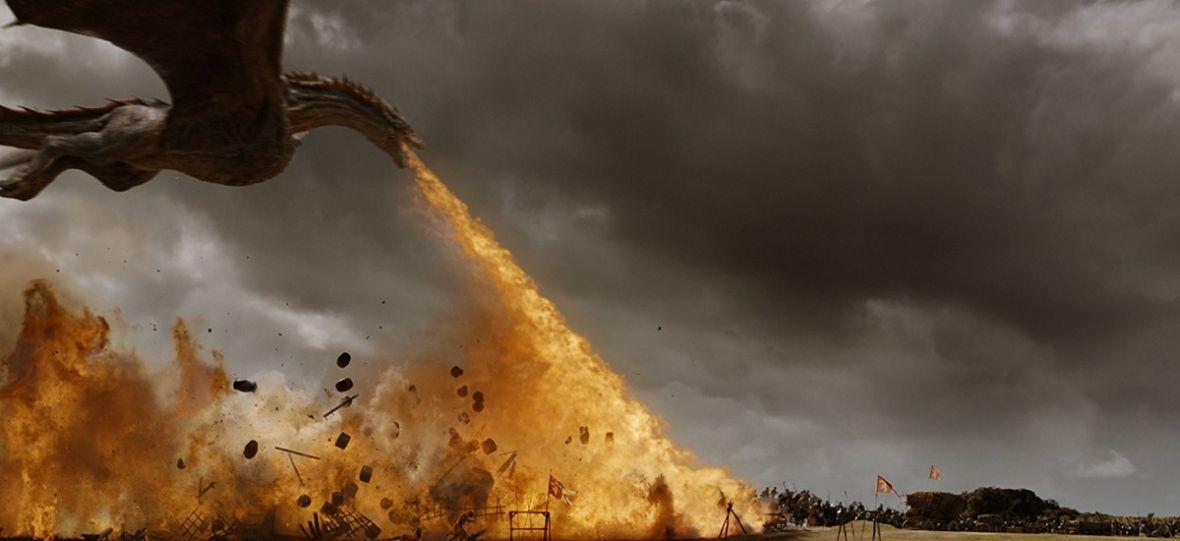 """7. sezon """"Gry o tron"""" musiał przyspieszyć tempo akcji. Twórcy odnoszą się do krytyki"""