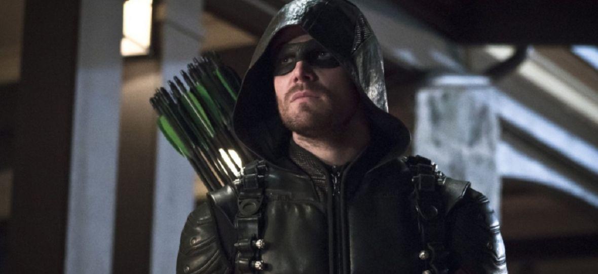 """Złe wieści dla superbohaterów od DC. Serial """"Arrow"""" zakończy się na 8. sezonie"""