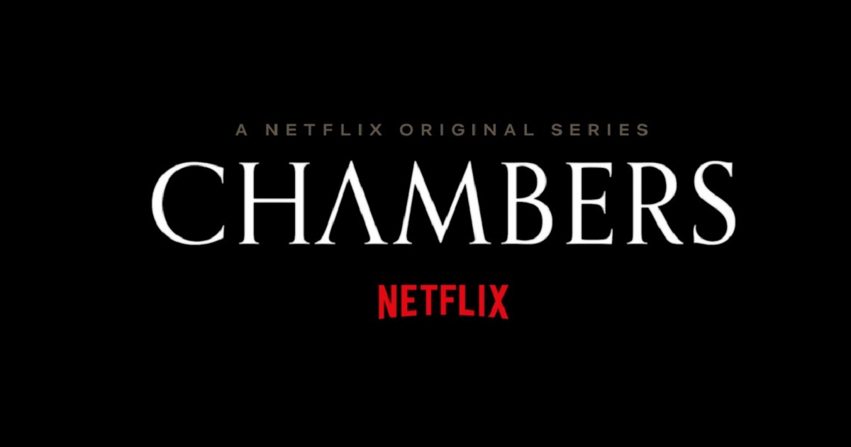 CHAMBERS netflix serial kwiecień