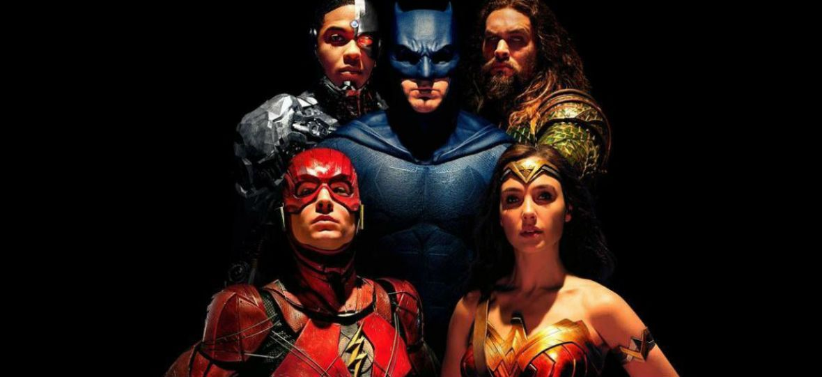 DC nie chce być już drugim Marvelem. Warner Bros. skupi się na solowych filmach o superbohaterach