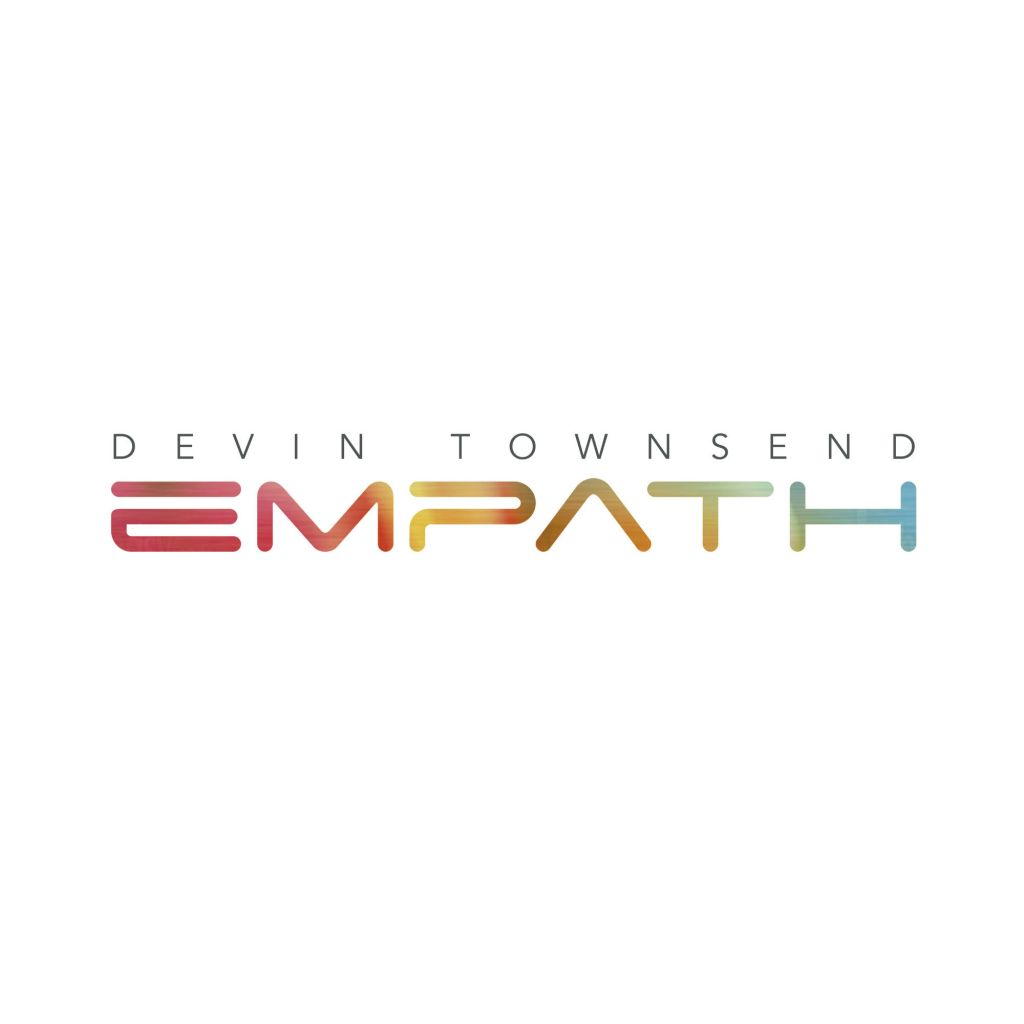 Devin Townsend Empath okladka