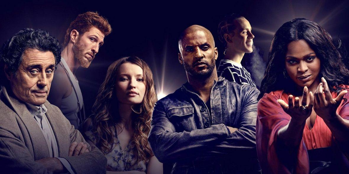 """Stare bóstwa kontra nowe. Dziś premiera 2. sezonu """"Amerykańskich Bogów"""" na Amazon Prime Video"""