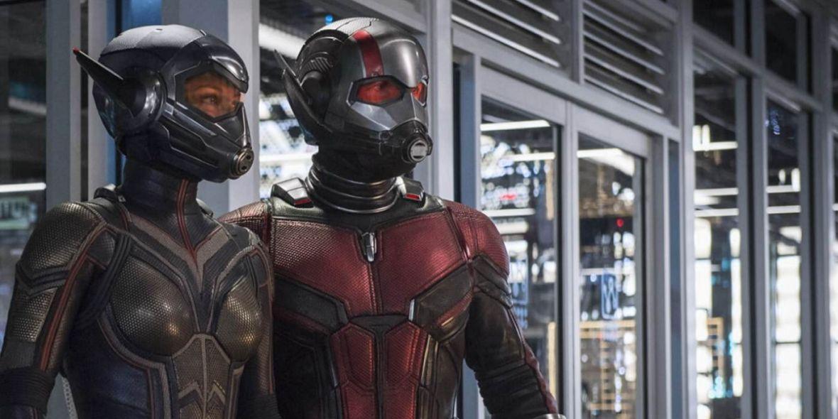 """""""Ant-Man i Osa"""" już dziś na HBO GO i HBO. Film stanowi podpowiedź do wydarzeń z """"Avengers: Koniec gry"""""""